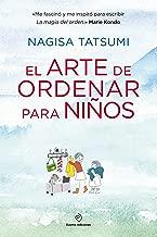 El arte de ordenar para niños (Spanish Edition)