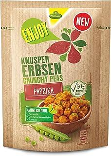 Kühne Knuspererbsen Paprika, 100 g