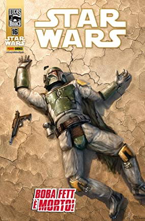 Star Wars Legends 16