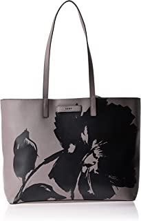 DKNY Tote Bag for Women- Grey