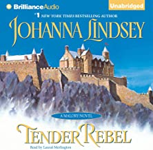 Tender Rebel: A Malory Novel