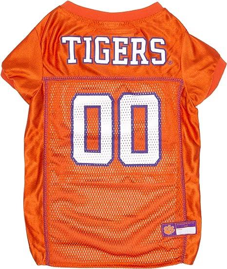 clemson tigers football jersey