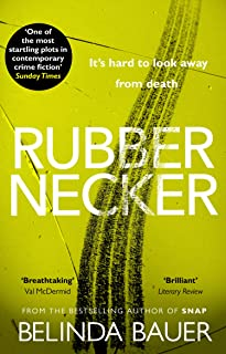 Rubbernecker: The astonishing crime novel from the Sunday Times bestselling author