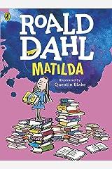 Matilda (Colour Edition) Kindle Edition