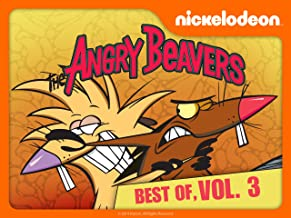 Angry Beavers Volume 3