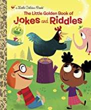 The Little Golden Book of Jokes and Riddles
