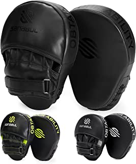 Best sting boxing gloves and pads Reviews