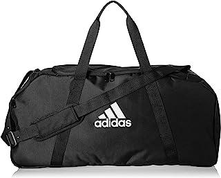 Adidas Tiro DU L Duffel, Black/White, NS Men