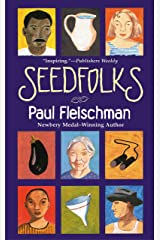 Seedfolks Kindle Edition