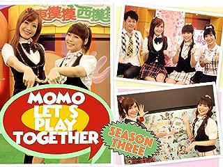 Momo Let's Play Together Season 3