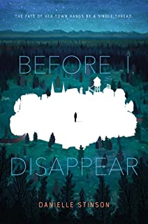 Before I Disappear (English Edition)