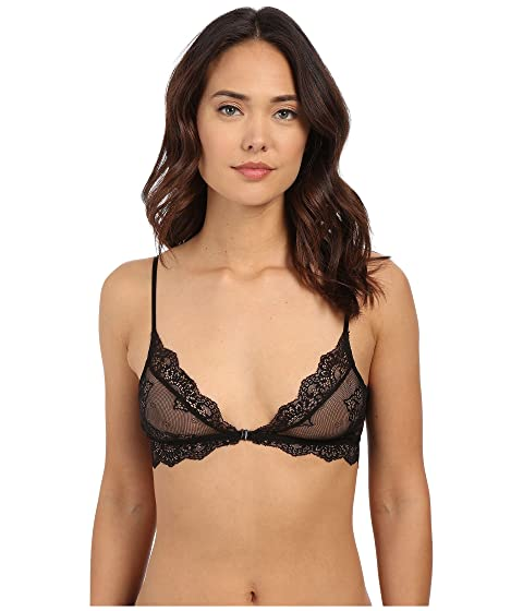 5652ae2985386 Only Hearts So Fine Lace Bralette at Zappos.com