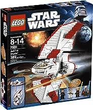 LEGO Star Wars T-6 Jedi Shuttle 7931