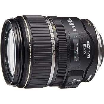 Canon EF-S 17-85mm/1:4,0-5,6 IS USM Obiettivo(Ricondizionato) )