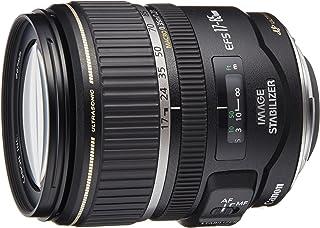 Canon EF-S 17-85mm f/4.0-5.6 is USM (Renewed)