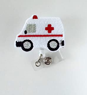 Best ambulance service badge Reviews