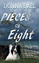 Pieces of Eight (Dogleg Island Mystery Book 4)