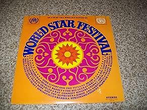 world star festival vinyl