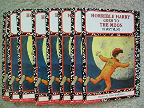 Horrible Harry Goes to the Moon Guided Reading Classroom Set