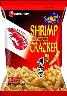 prawn crackers usa