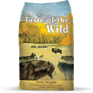 taste of the wild prey chewy