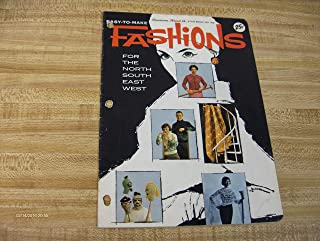 Easy-to-make Fashions to Knit Book No. 149