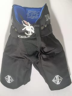 Tackla Hockey Pant Black Model 1440 Junior Medium 140