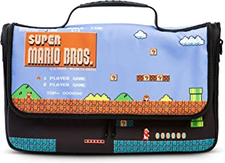 nintendo classic console backpack buddies