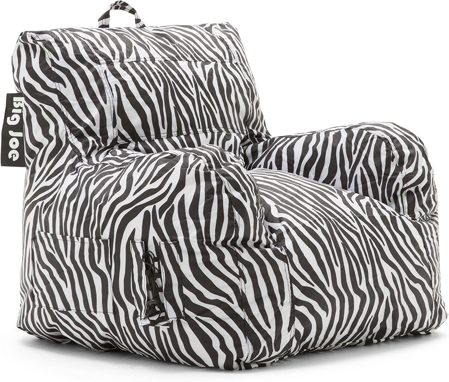 BIG JOE 645185 dorm bean bag chair