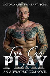 Two Can Play (Alphachat.com Book 2) (English Edition)