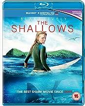 The Shallows 2016  Region Free