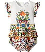 Dolce & Gabbana Kids - Romper (Infant)