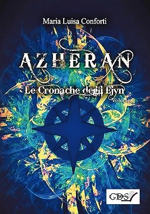 Azheran. Le cronache degli Ejyn