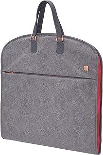 TITAN Kleidertasche mit separatem Wäschefach + Hängevorrichtung, Gepäck Serie BARBARA: Exklusive Garment Bag im eleganten ...