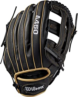 Wilson A450 Baseball Glove Series