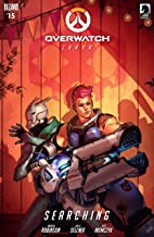 Overwatch #15 (English Edition)