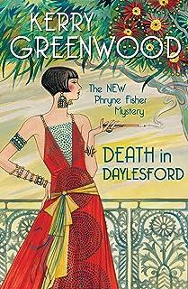 Death in Daylesford (PHRYNE FISHER Book 21)