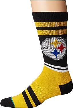Steelers Sideline