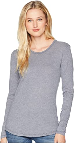 7f23679e4b41 Aventura clothing brielle long sleeve | Shipped Free at Zappos