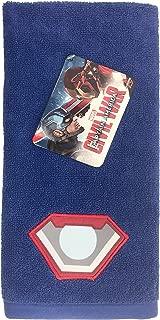 Marvel Captain America Civil War Sides of War Cotton Hand Towel