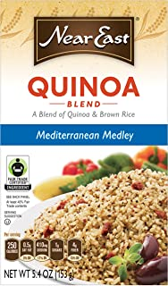 Best near east quinoa nutrition Reviews
