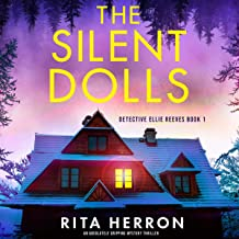 The Silent Dolls: Detective Ellie Reeves, Book 1