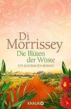 Die Blüten der Wüste: Ein Australien-Roman (German Edition)