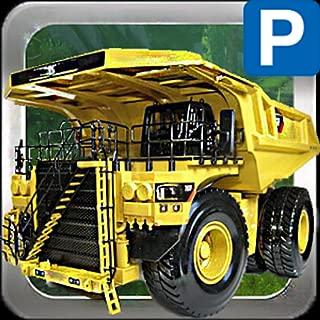 rc car parking games