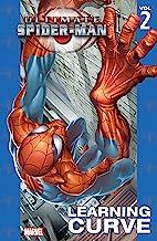 Ultimate Spider-Man Vol. 2: Learning Curve (Ultimate Spider-Man (Graphic Novels))