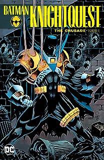 Batman: Knightquest: The Crusade Vol. 1 (Batman: Knightfall) (English Edition)