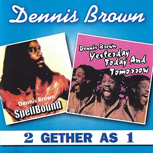 2 Gether As 1 By Dennis Brown On Amazon Music