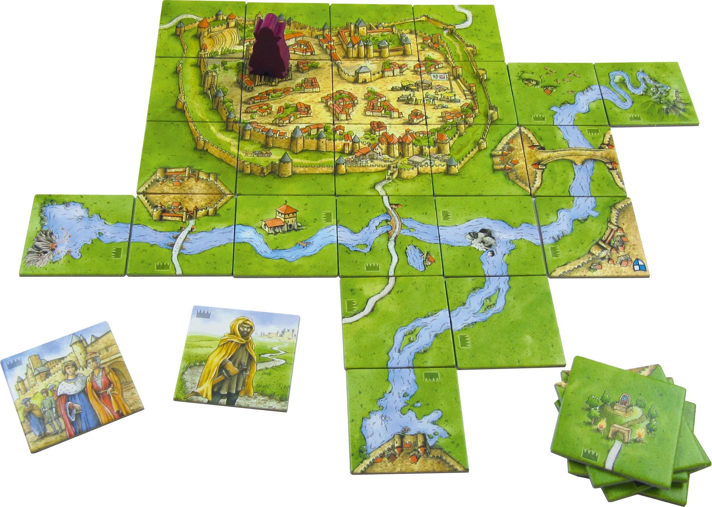 Schmidt Spiele 48180 - Juego de Tablero (Niño/niña): Amazon.es: Juguetes y juegos