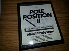 Pole Position II [video game]
