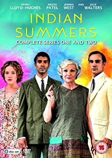 Indian Summers: Series 1 & 2 [DVD] [Reino Unido]